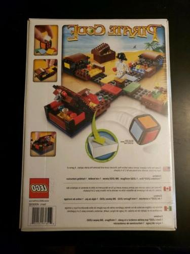 Lego Pirate Code Brand Shipping