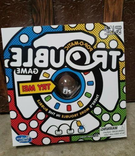pop o matic trouble game a5064