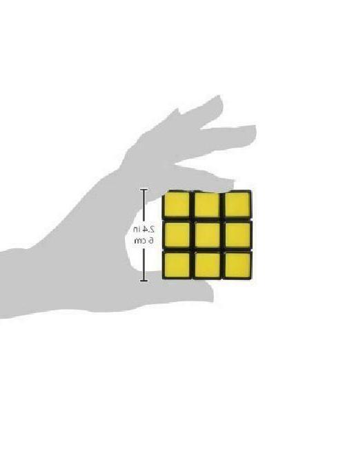 Original Rubik Kids Toy Teaser