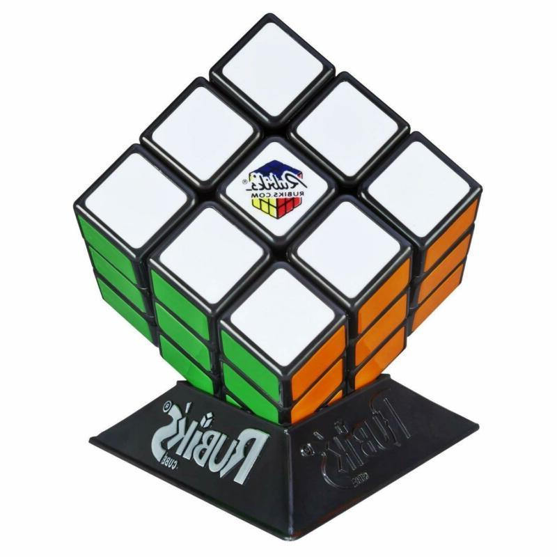 Cube, Puzzle Colors