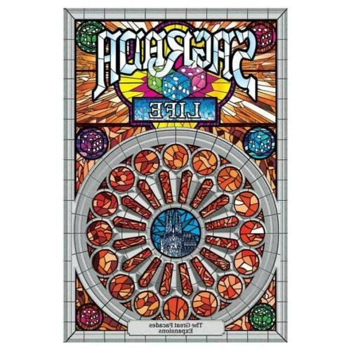 sagrada life expansion board game floodgate games