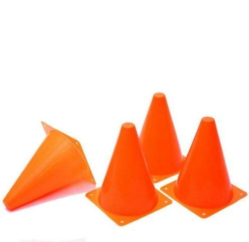 Fun 12 Cones Soccer