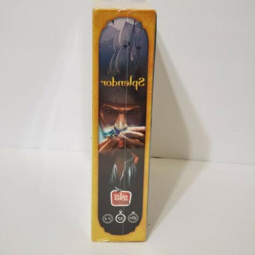 Asmodee Contemporary Manufacture Board Traditional Hobbies