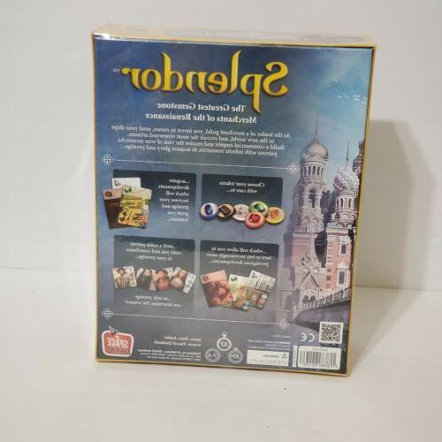 Asmodee Board Traditional Hobbies