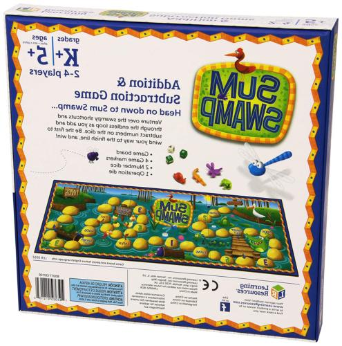 Learning Game, 8