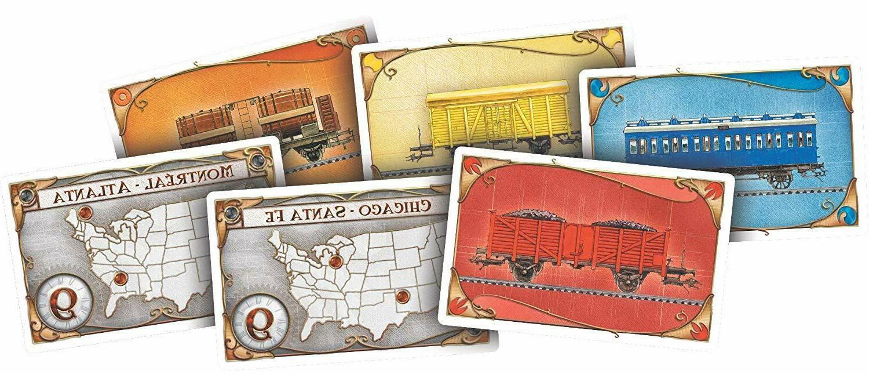 Days Wonder To Alan R. Board Game