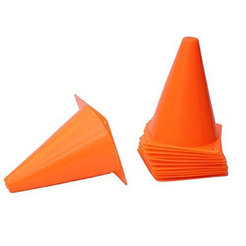 Fun 12 Orange Cones
