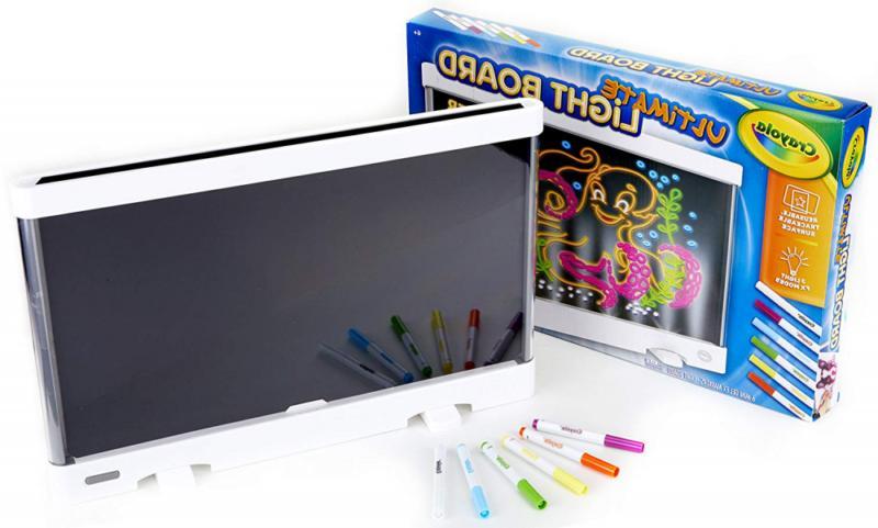 Drawing Tablet, Kids, 8, 9