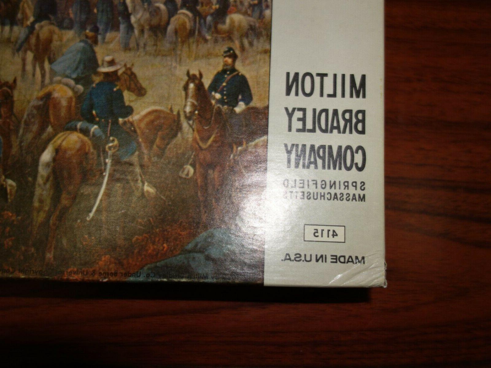 UNPLAYED! Vintage American Civil War