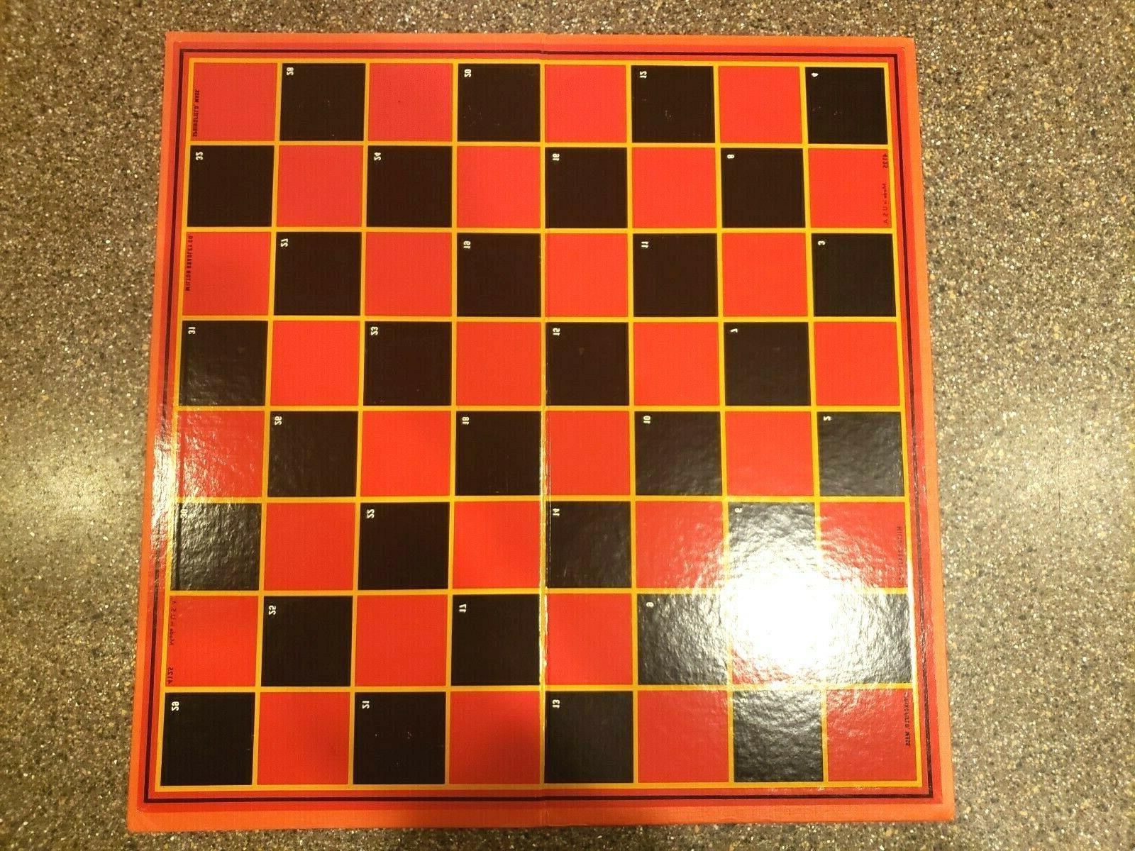 Vintage Milton Board