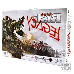 Risk Legacy Board Game