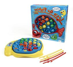 Let's Go Fishin' Fishing Toy Game for Kids