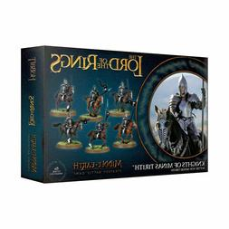 Games Workshop Lord of the Rings Middle Earth Knights of Min