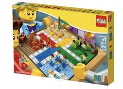 LEGO - LEGO LUDO Game Set - 40198 - New, Sealed - 389 Pcs