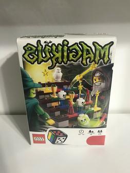magikus board game mini minifig heads animals