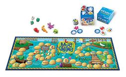 Learning Resources Math Adventure Pack, Sum Swamp & I Sea 10