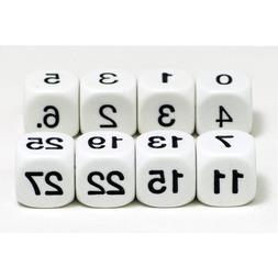 Koplow Games Math Numbers Dice