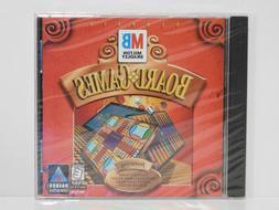 MB Milton Bradley Board Games PC CD-ROM Hasbro 1999 for Wind