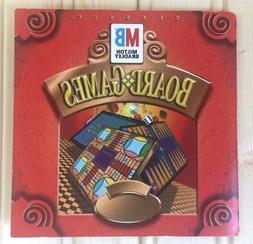 MB Milton Bradley Classic Board Games PC CD-ROM Hasbro 1999