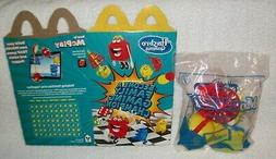 McDonald's Hasbro Gaming MOUSE TRAP Mini Game #7 Happy Meal