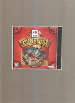 Milton Bradley Board Games Jewel Case