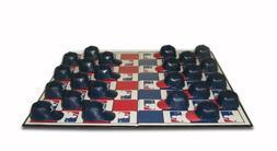 MLB New York Yankees Vs Red Sox Rivalry Miniature Helmets Ch