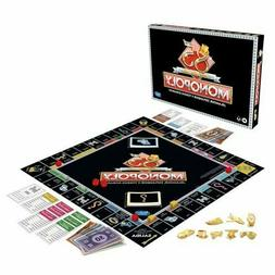 Monopoly 85th Anniversary Edition Board Game PREORDER
