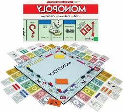 Monopoly Classic Edition Monopoly Classic Edition