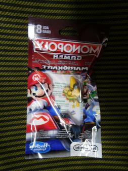 Monopoly Gamer Mario Kart Board Game Power Pack