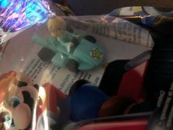 Monopoly Gamer Mario Kart power Pack: ROSALINA