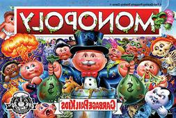 Monopoly Garbage Pail Kids Edition Board Game