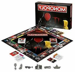 Monopoly: It Board Game
