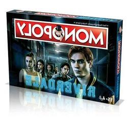 monopoly riverdale edition win004118