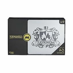 Hasbro Gaming Monopoly Signature Token Collection