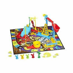 Hasbro Gaming Mouse Trap Game of Mouse Catchin' Action Decis