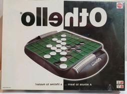 New & Factory Sealed Vintage Othello Board Game 1999 by Matt