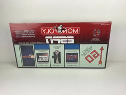 NEW ESPN Ultimate Sports Fan Edition Monopoly Board Game Fac