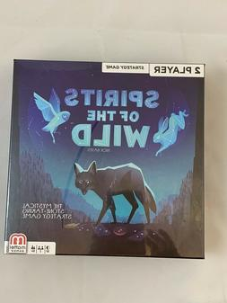 New-Game Spirits of the Wild. by Mattel Games