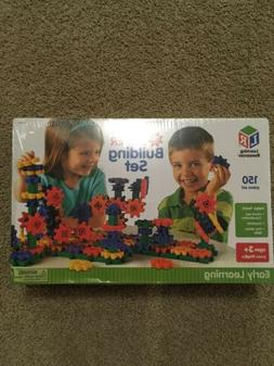 NEW Learning Resources Gears! Gears! Gears! Super Building S