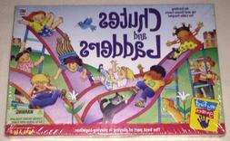 New Sealed Chutes And Ladders 1999 Board Game Milton Bradley