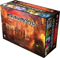 NEW/SEALED Gloomhaven Board Game - 5th Edition - Cephalofair