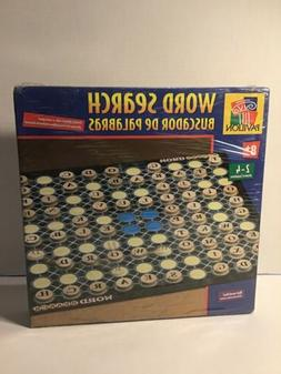 NEW Pavilion Word Search Board Game