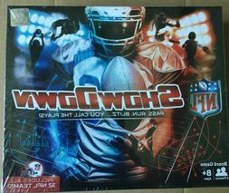 Buffalo Games NFL Showdown Board Game  NEW