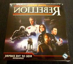 OEJ ~ Star Wars Rebellion ~ Rise of the Empire Expansion