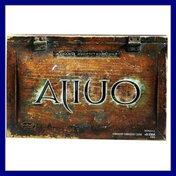 Ouija Board Game Standart FREE SHIPPING BROWN/A Toys & Games