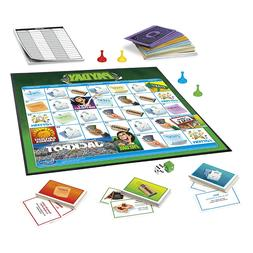 Hasbro Gaming Pay Day Game TOY - TAX FREE