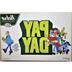 Hasbro Gaming Payday Retro Series 1975 Edition Board Family