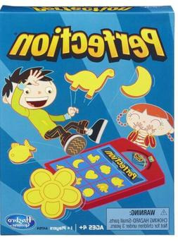 Perfection Game By Hasbro Popping Shapes And Pieces