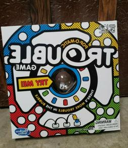 Hasbro Pop-O-Matic Trouble Game A5064