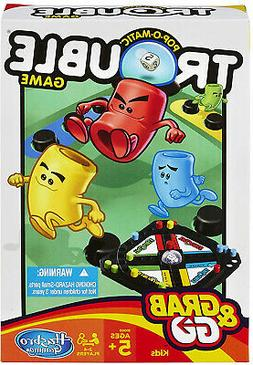 pop o matic trouble grab and go